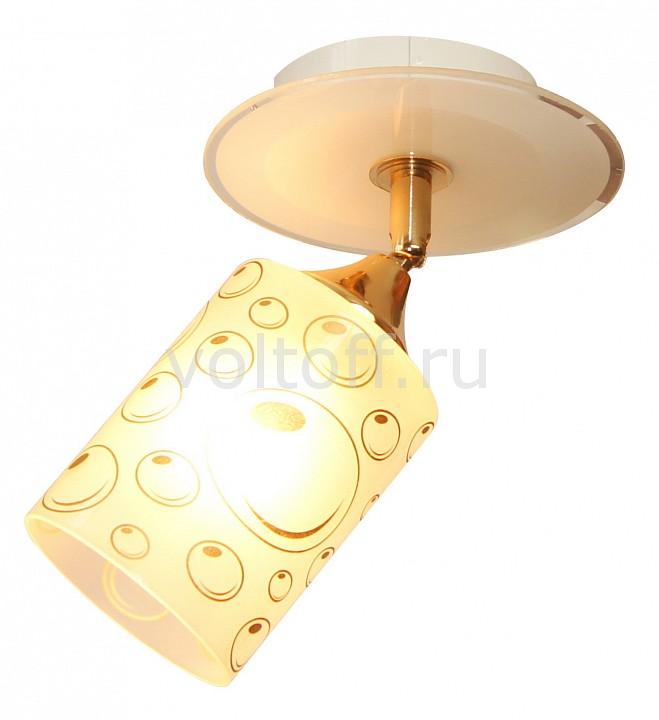 Спот IDLampПотолочные светильники модерн<br>Артикул - ID_854_1A-White,Серия - 854<br>