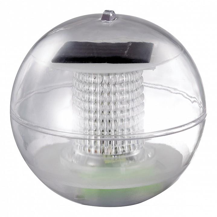 Наземный низкий светильник Novotech