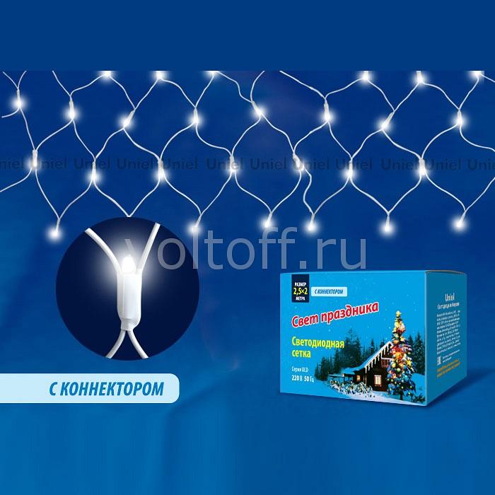 Сеть световая (2.5x2 м) Uniel
