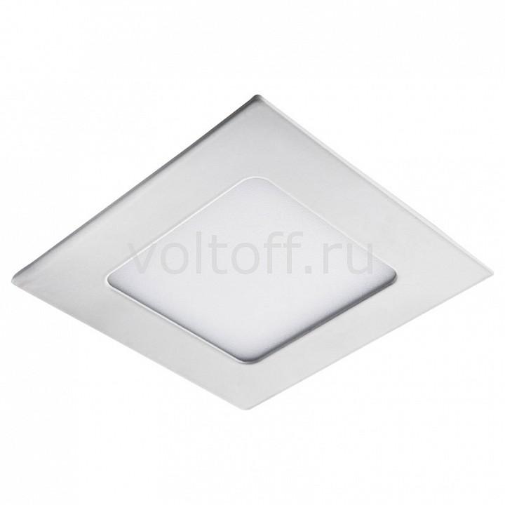 Встраиваемый светильник LightstarСветильники для общественных помещений<br>Артикул - LS_224064,Серия - Zocco LED<br>