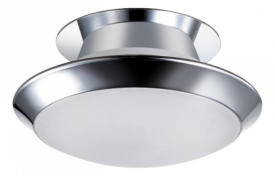 Встраиваемый светильник NovotechСветодиодные встраиваемые светильники<br>Артикул - NV_357152,Серия - Calura<br>