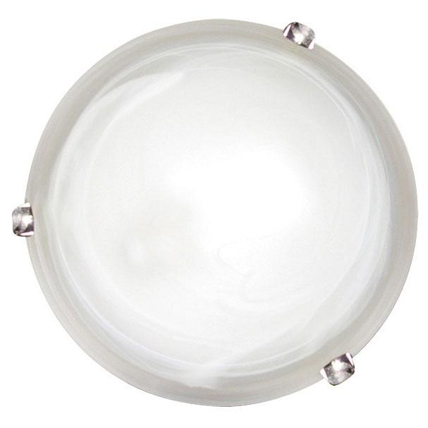Накладной светильник Arte LampПотолочные светильники модерн<br>Артикул - AR_A3430AP-1CC,Серия - Luna<br>