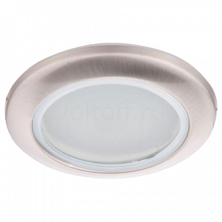 Комплект из 3 встраиваемых светильников Aqua A2024PL-3SS - это успешный выбор. Вы знаете, что заказать товары марки Arte - это быстро и цена нормальная.