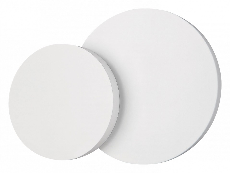 Накладной светильник MantraМеталлические светильники<br>Артикул - MN_C0142,Серия - Toja<br>