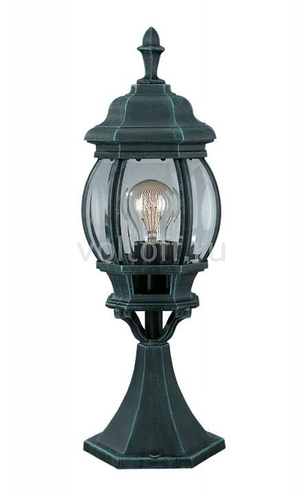 Наземный низкий светильник Outdoor 5030-51 www.voltoff.ru 1710.000
