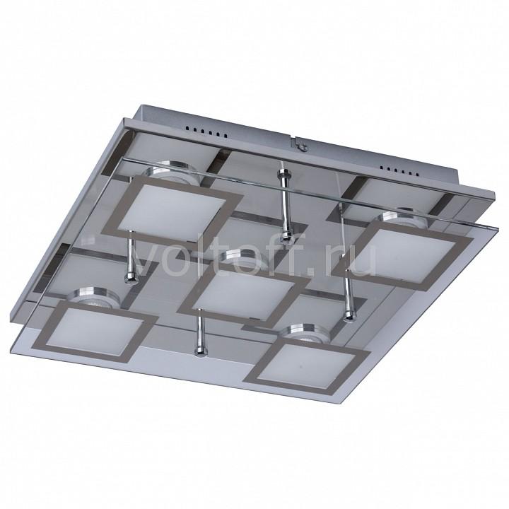 Накладной светильник MW-LightСветодиодные светильники<br>Артикул - MW_678010405,Серия - Граффити 15, Граффити 15<br>
