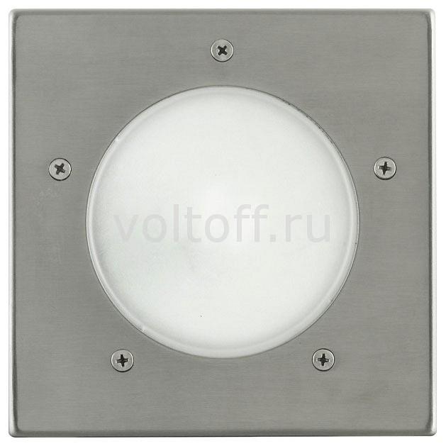 Встраиваемый в дорогу светильник Riga 3 88063 - это хорошая покупка. Знаете, что купить продукцию марки Eglo - это удобно и цена не высокая.