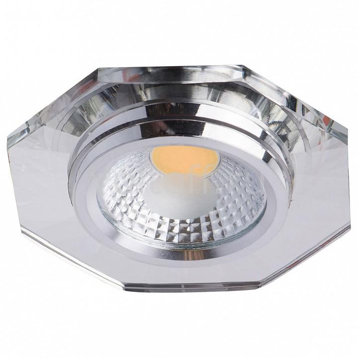 Встраиваемый светильник MW-Light