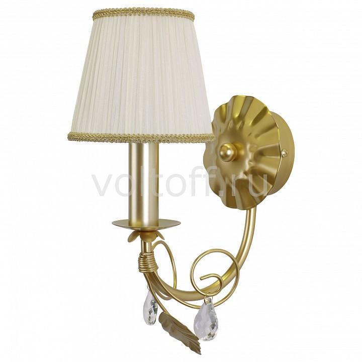 Бра LightstarКлассические светильники<br>Артикул - LS_781612,Серия - Modesto<br>