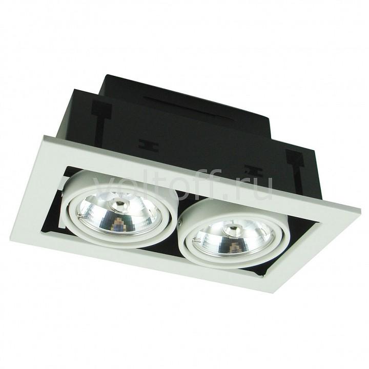 Встраиваемый светильник Technika 2 A5930PL-2WH - это правильный выбор. Ведь приобрести продукцию марки Arte - это быстро и цена не высокая.