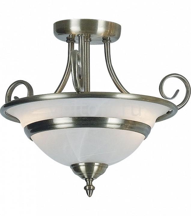 Светильник на штанге GloboКлассические потолочные светильники<br>Артикул - GB_6896-2,Серия - Toledo<br>