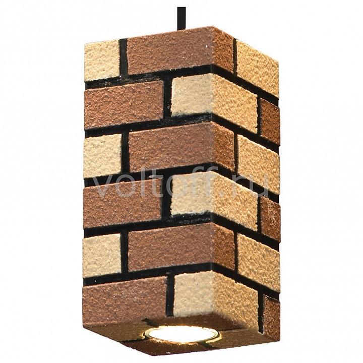 Подвесной светильник LussoleПодвесные светильники хай тек<br>Артикул - LSP-9685,Серия - Loft<br>