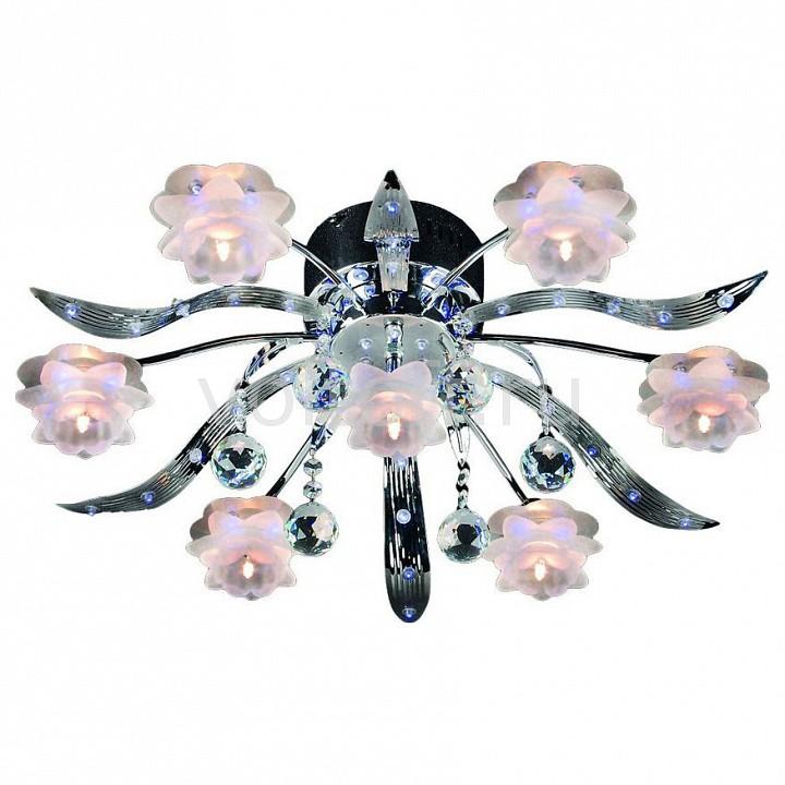 Потолочная люстра OmniluxЭлитные светильники<br>Артикул - OM_OML-13107-07,Серия - OM-131<br>