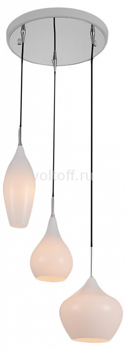 Подвесной светильник LightstarПодвесные светильники модерн<br>Артикул - LS_803050,Серия - Pentola<br>