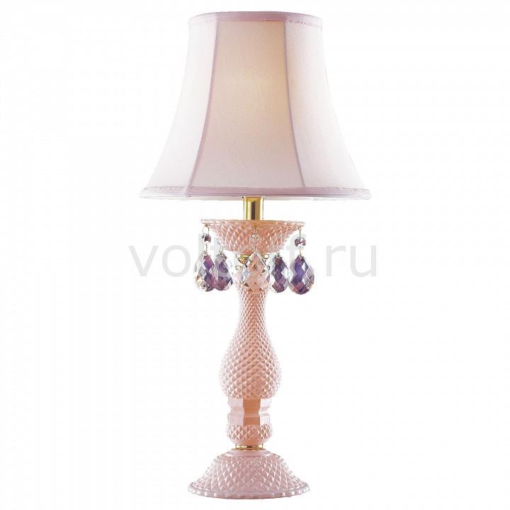 Настольная лампа LightstarЭлитные светильники<br>Артикул - LS_726912,Серия - Ronna<br>