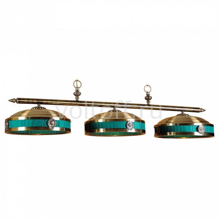 Подвесной светильник FavouriteСветильники под бронзу<br>Артикул - FV_1274-3P,Серия - Kremlin<br>