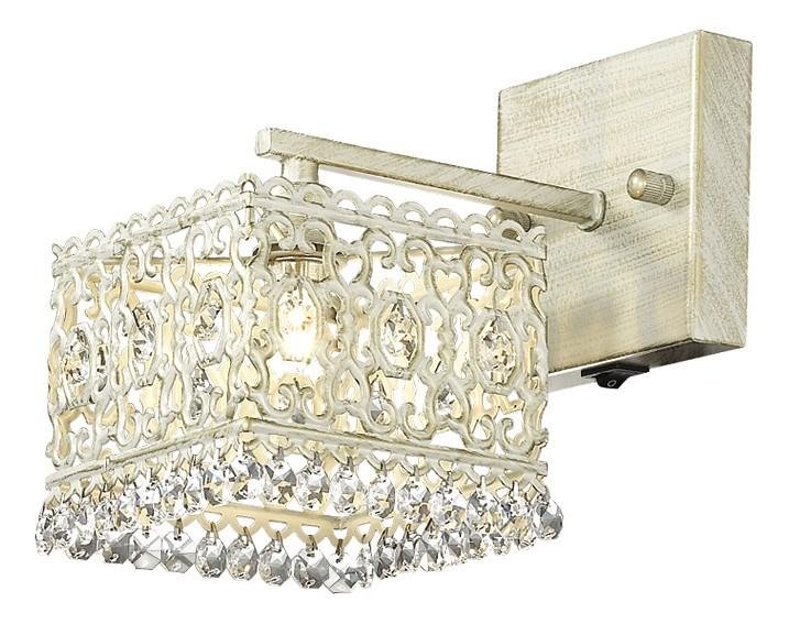 Бра Odeon LightМеталлические светильники<br>Артикул - OD_2836_1W,Серия - Sesam<br>