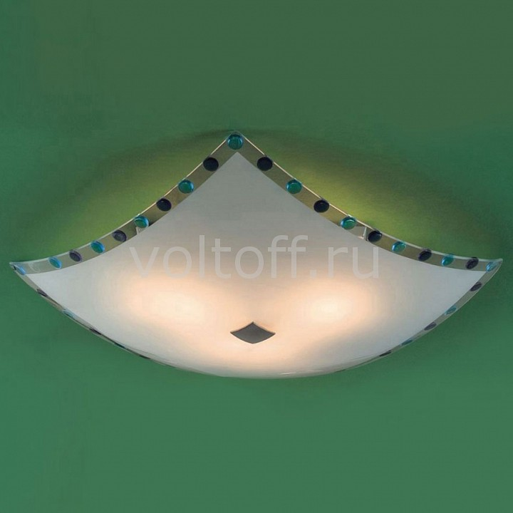 Накладной светильник CitiluxПотолочные светильники модерн<br>Артикул - CL931303,Серия - 931<br>