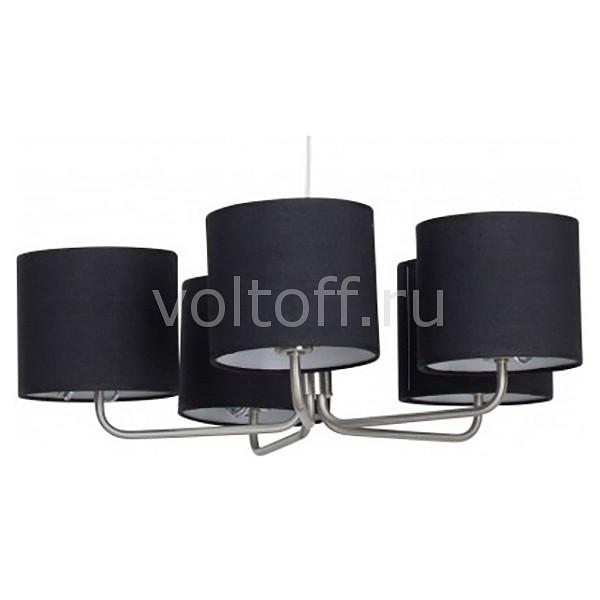 Подвесная люстра BrilliantПотолочные светильники модерн<br>Артикул - BT_85073_76,Серия - Sandra<br>