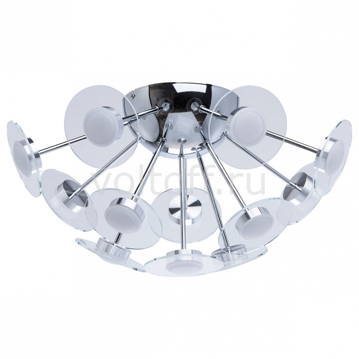 Потолочная люстра MW-Light Граффити 18 678010912