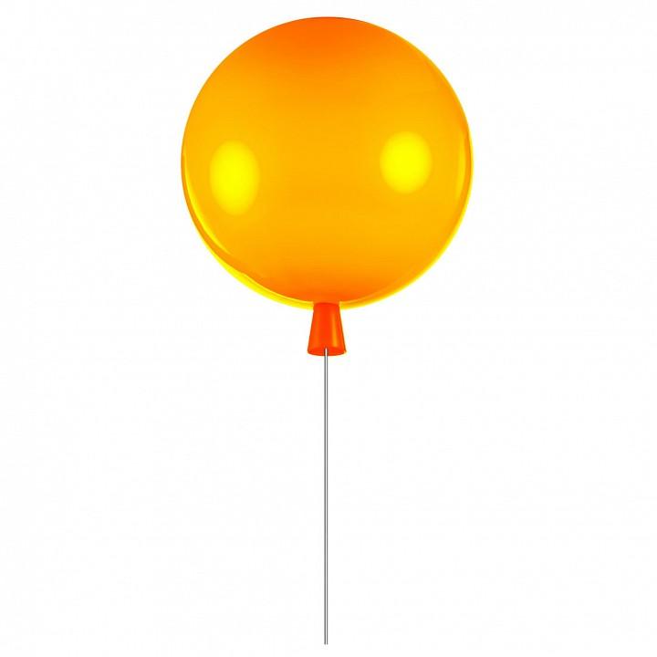 Накладной светильник 5055C/S  orange