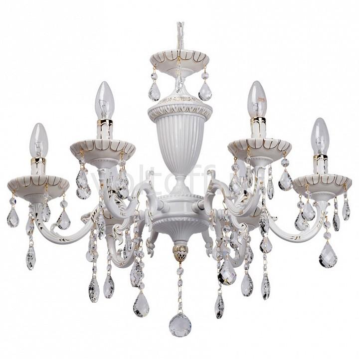 Купить Освещение для дома Подвесная люстра Свеча 8 301016506  Подвесная люстра Свеча 8 301016506