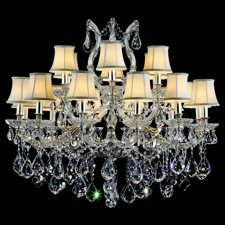 Подвесная люстра LightstarКлассические потолочные светильники<br>Артикул - LS_776194,Серия - Accia<br>
