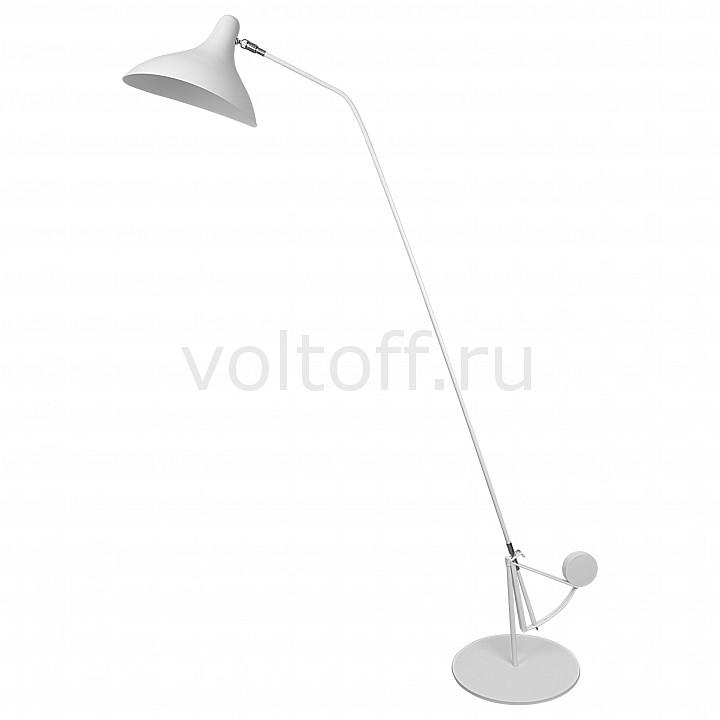 Настольная лампа LightstarСветильники для общественных помещений<br>Артикул - LS_764706,Серия - Manti<br>