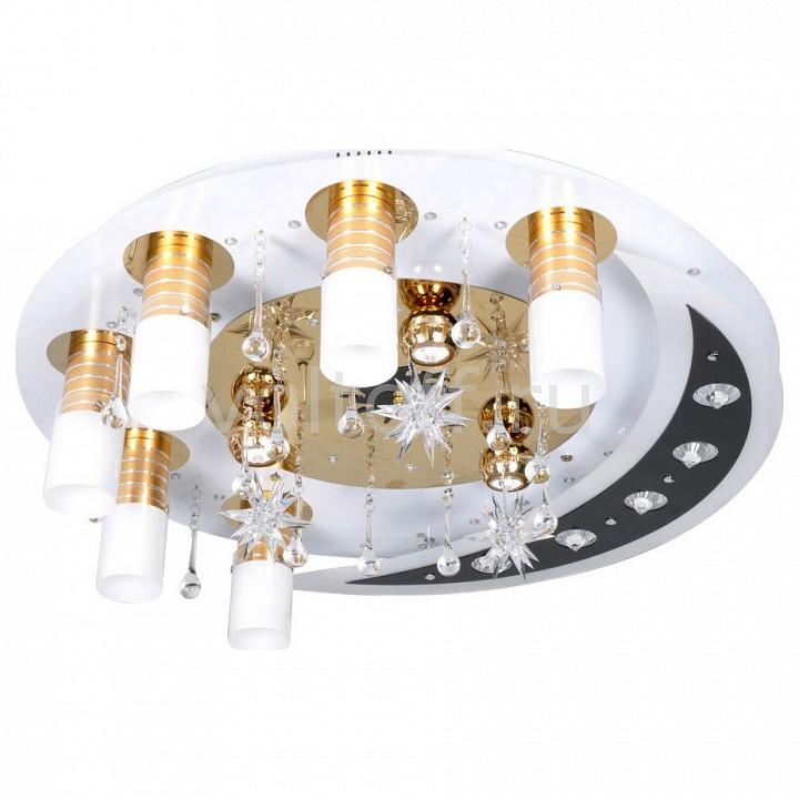 Потолочная люстра OmniluxЭлитные светильники<br>Артикул - OM_OML-17017-09,Серия - OM-170<br>