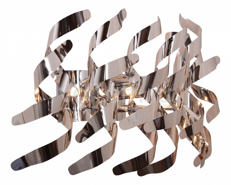 Накладной светильник ST-LuceМеталлические светильники<br>Артикул - SL450.001.05,Серия - Piovera<br>