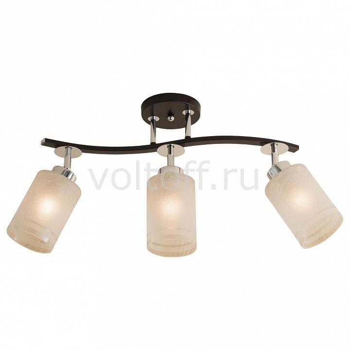 Спот CitiluxПотолочные светильники модерн<br>Артикул - CL156131,Серия - Фортуна<br>