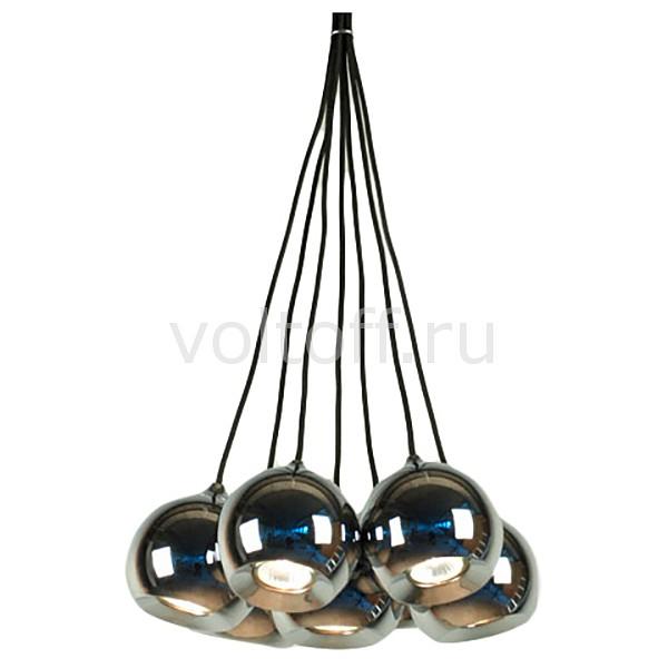 Подвесной светильник CitiluxМеталлические светильники<br>Артикул - CL532171,Серия - Сфера<br>