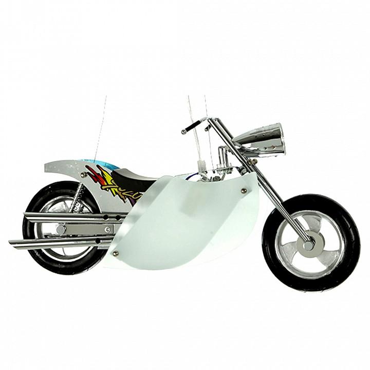 Подвесной светильник Kink Light Мотоцикл 07475