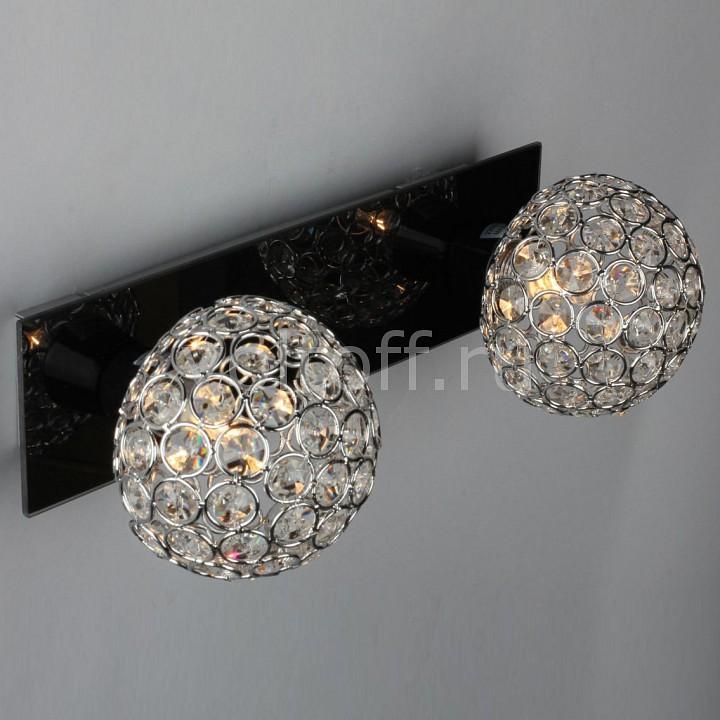 Накладной светильник OmniluxЭлитные светильники<br>Артикул - OM_OML-22801-02,Серия - OM-228<br>