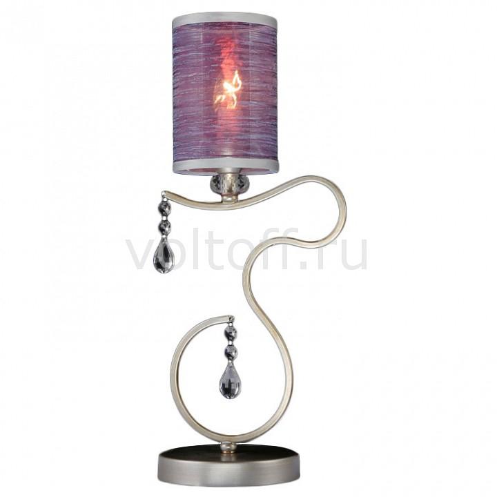 Настольная лампа Crystal Lux
