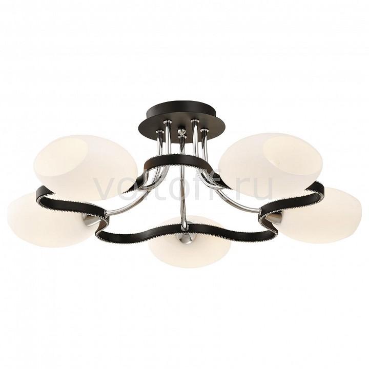 Потолочная люстра CitiluxПотолочные светильники модерн<br>Артикул - CL131152,Серия - Октава<br>