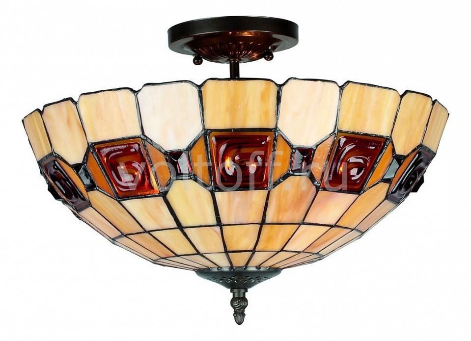 Светильник на штанге OmniluxСветильники под бронзу<br>Артикул - OM_OML-80507-03,Серия - OM-805<br>