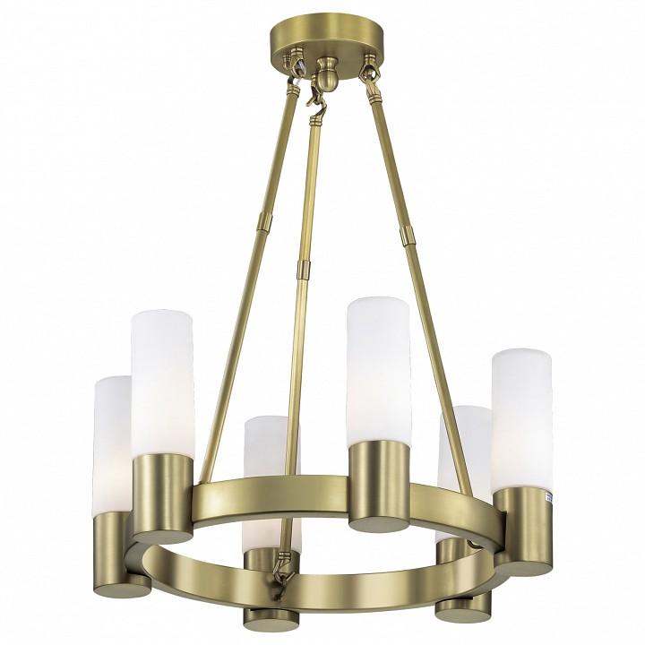 Подвесная люстра Odeon Light