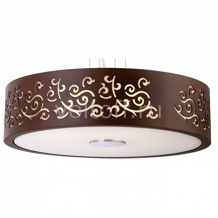 Подвесной светильник Arte LampПодвесные светильники модерн<br>Артикул - AR_A1500SP-5BR,Серия - Arabesco<br>