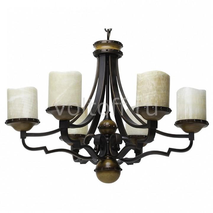 Купить Освещение для дома Подвесная люстра Айвенго 4 382019506  Подвесная люстра Айвенго 4 382019506