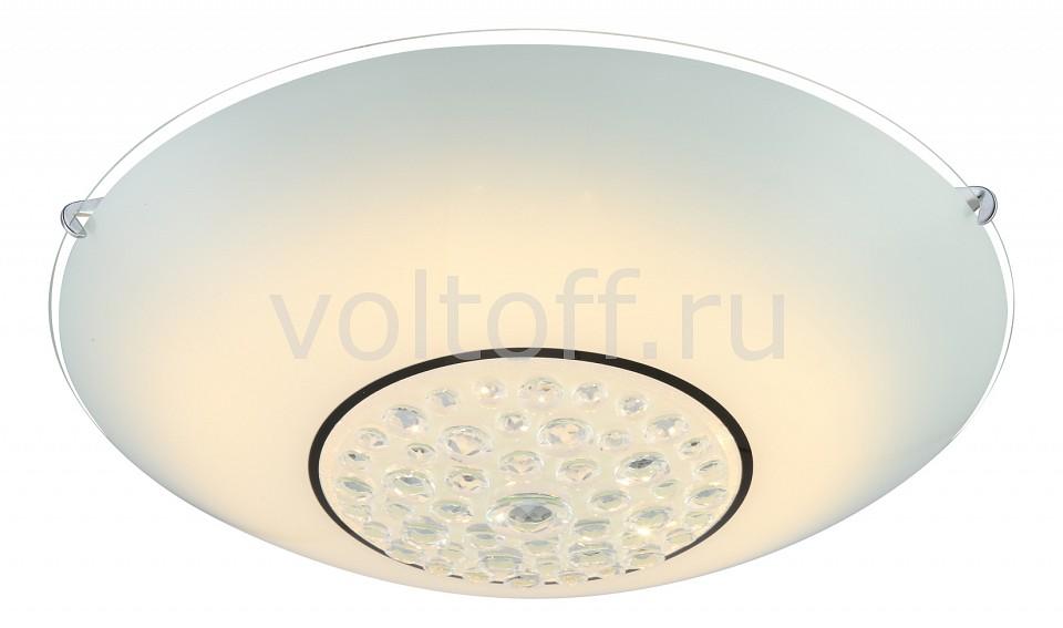 Накладной светильник GloboЭлитные светильники<br>Артикул - GB_48175-18,Серия - Louise<br>