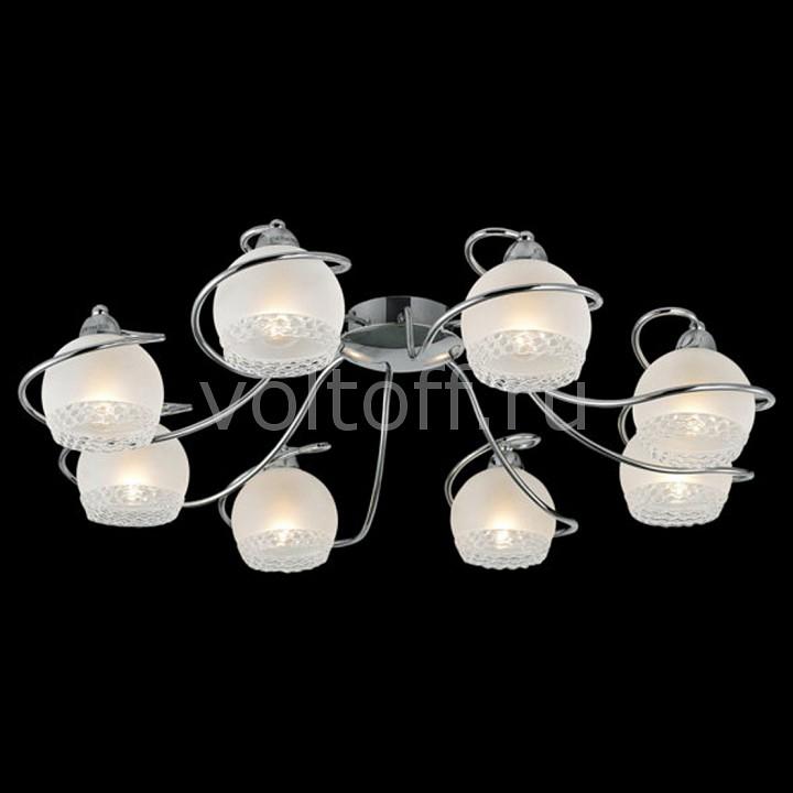 Купить Освещение для дома Потолочная люстра Modern 6 MOD500-08-N  Потолочная люстра Modern 6 MOD500-08-N