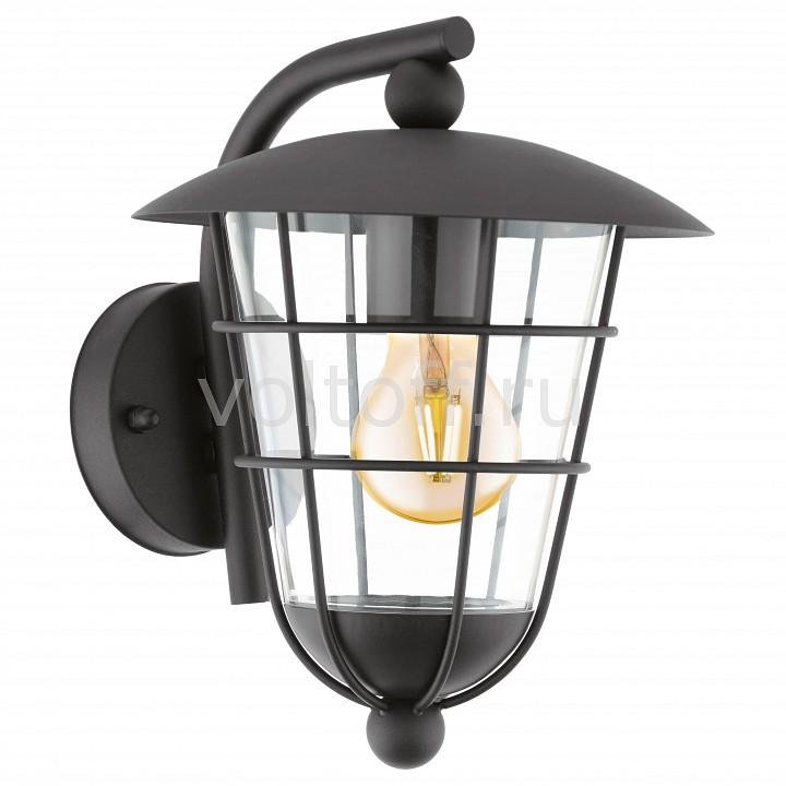 Светильник на штанге EgloКлассические светильники<br>Артикул - EG_94841,Серия - Pulfero<br>