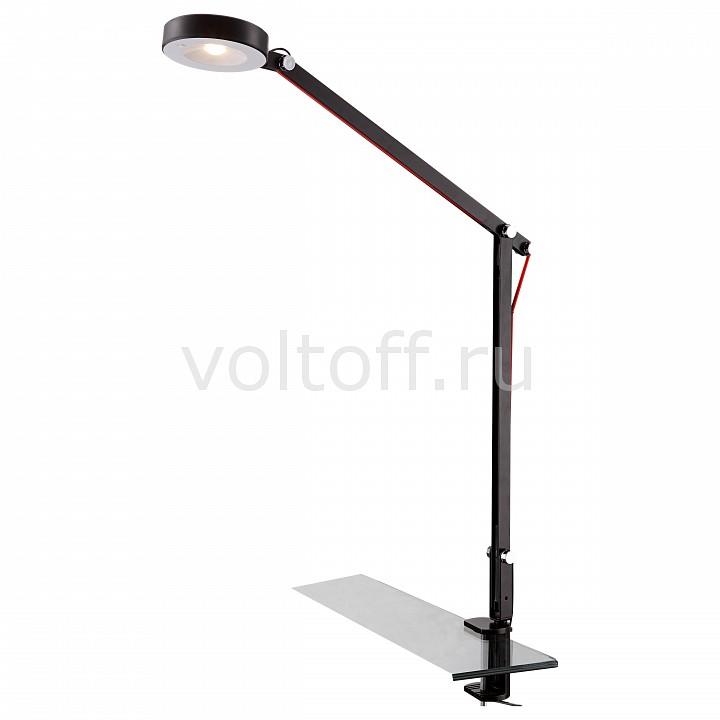 Настольная лампа GloboСветильники для общественных помещений<br>Артикул - GB_24125K,Серия - Wilo<br>