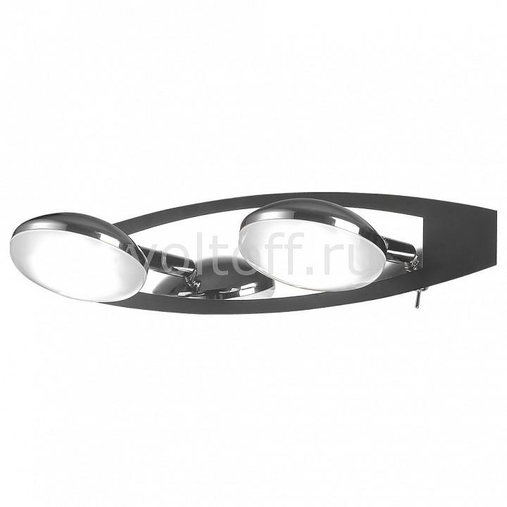 Купить Освещение для дома Бра 340/2A-Blackchrome  Бра 340/2A-Blackchrome