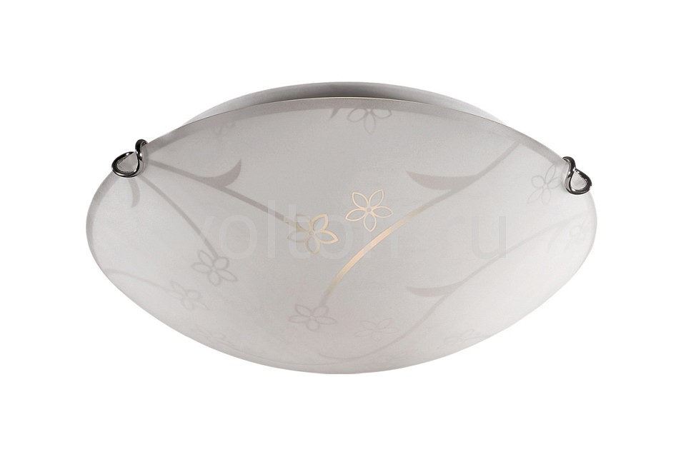Накладной светильник SonexКлассические потолочные светильники<br>Артикул - SN_210,Серия - Luaro<br>