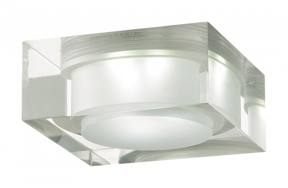 Встраиваемый светильник NovotechСветодиодные встраиваемые светильники<br>Артикул - NV_357048,Серия - Ease<br>
