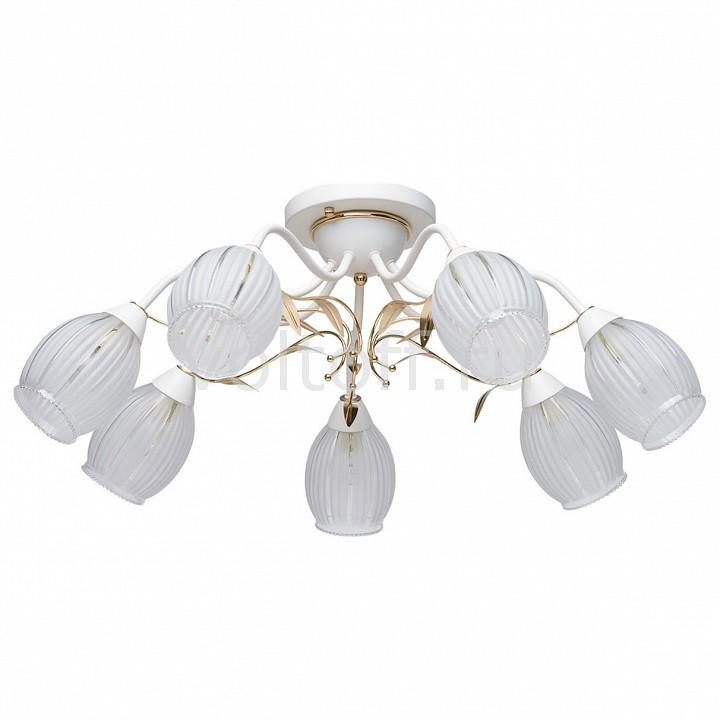 Потолочная люстра De MarktПотолочные светильники модерн<br>Артикул - MW_356016707,Серия - Нежность 3<br>