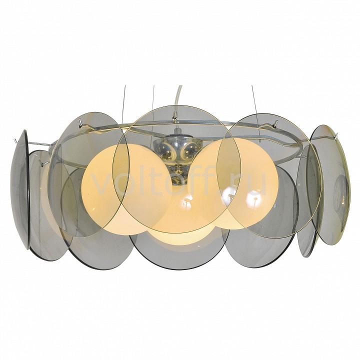 Подвесной светильник Arte LampПодвесные светильники модерн<br>Артикул - AR_A5831SP-3CC,Серия - Palmer<br>