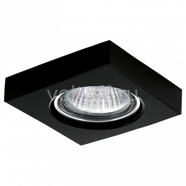 Встраиваемый светильник LightstarПотолочные светильники модерн<br>Артикул - LS_006167,Серия - Lui<br>